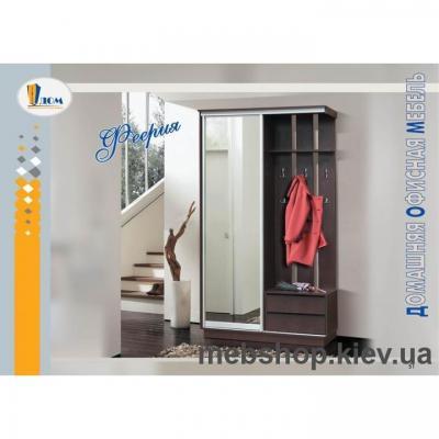 Шафа-Купе Будинок Феєрія ФШ-110