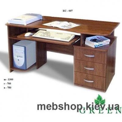 Компьютерный стол Green КС-007