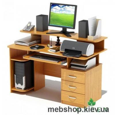 Компьютерный стол Green КС-007Н
