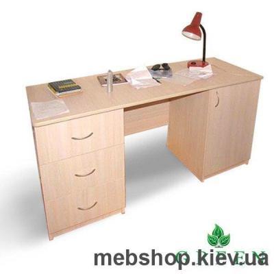 Компьютерный стол Green КС-008