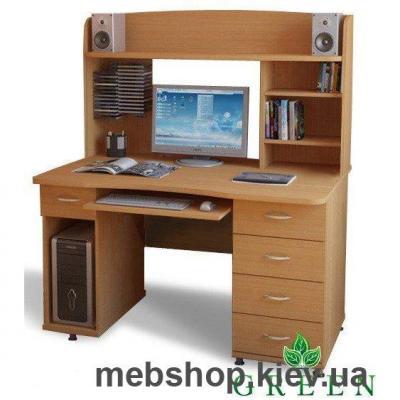 Компьютерный стол Green КС-009Н