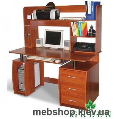 Компьютерный стол Green КС-011Н