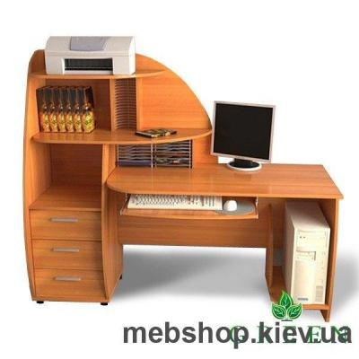 Компьютерный стол Green КС-013Н