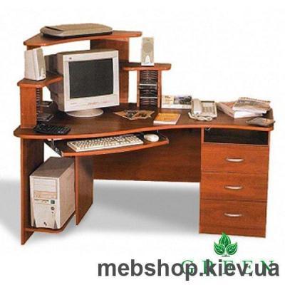 Компьютерный стол Green КСУ-005Н