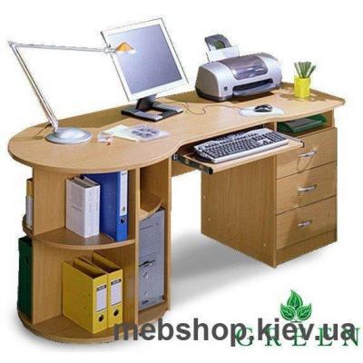 Компьютерный стол Green КСВ-001