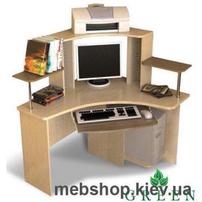 Компьютерный стол Green КСУ-121Н