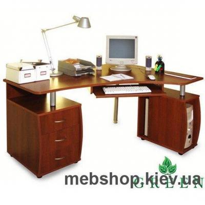 Компьютерный стол Green КСУ-123