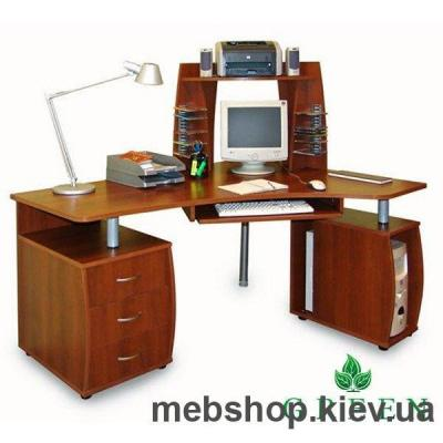Компьютерный стол Green КСУ-123Н