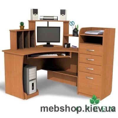 Компьютерный стол Green КСУ-124Н