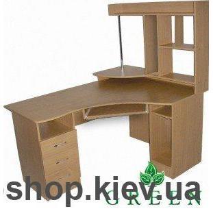Компьютерный стол Green КСУ-125Н
