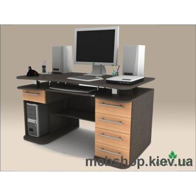 Компьютерный стол Green ФК-107