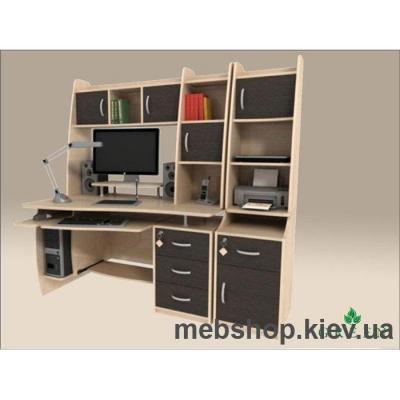 Компьютерный стол Green ФК-121