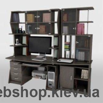 Компьютерный стол Green ФК-202
