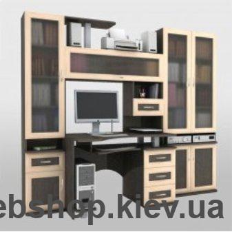 Компьютерный стол Green ФК-207