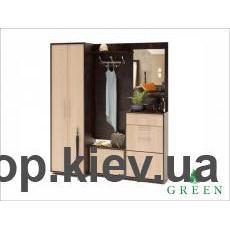 Прихожая Green Иста -5