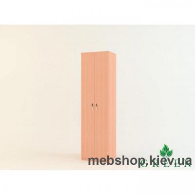 Шкаф для одежды Green ОШ-001