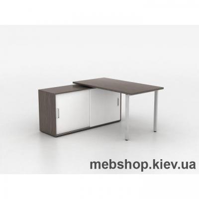 Офисный стол Green ФСО-13