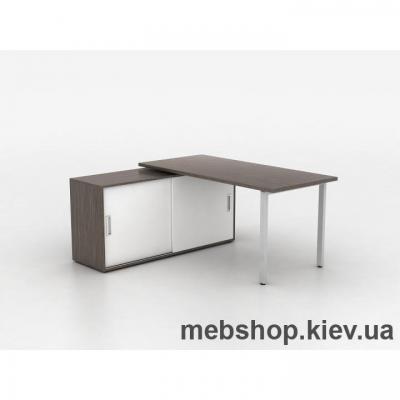 Офисный стол Green ФСО-14