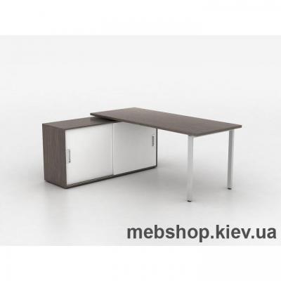 Офисный стол Green ФСО-15