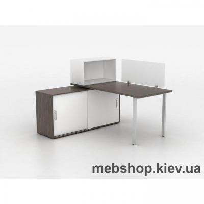 Офисный стол Green ФСО-16