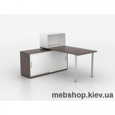 Офисный стол Green ФСО-17