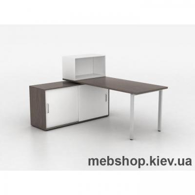 Офисный стол Green ФСО-18