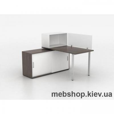 Офисный стол Green ФСО-19