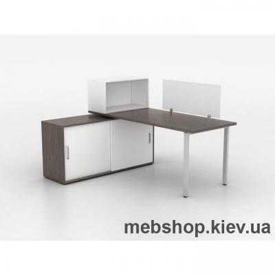 Офисный стол Green ФСО-21