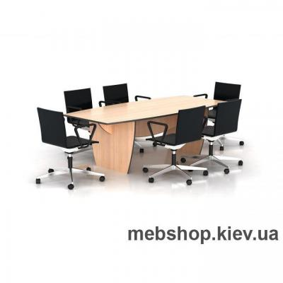 Стол для переговоров Green СП-3