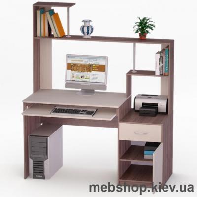 Компьютерный стол - LED 2