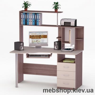 Компьютерный стол - LED 4