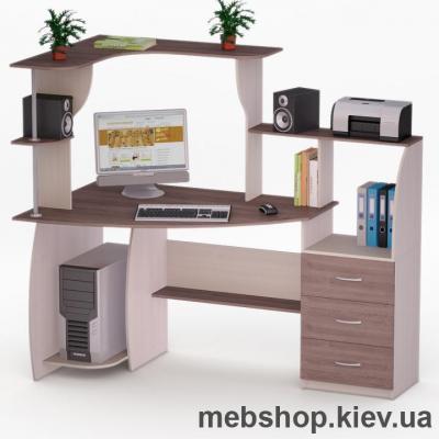 Компьютерный стол - LED 7
