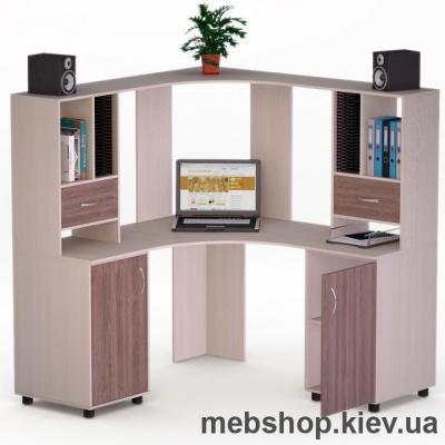 Компьютерный стол - LED 8