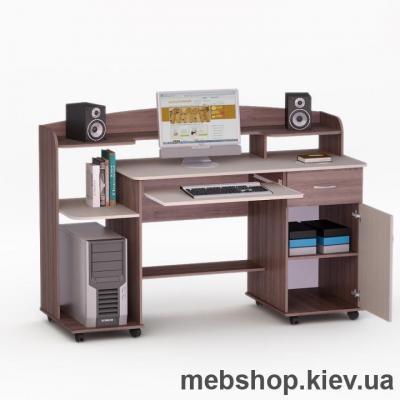 Компьютерный стол - LED 9