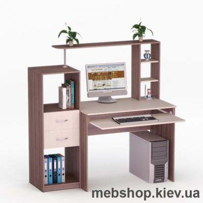 Компьютерный стол - LED 18