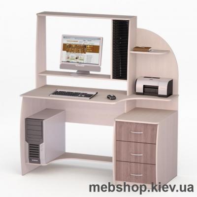 Компьютерный стол - LED 19