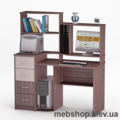 Компьютерный стол - LED 35