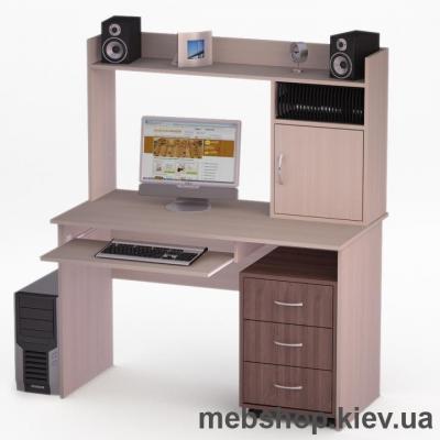Компьютерный стол - LED 36