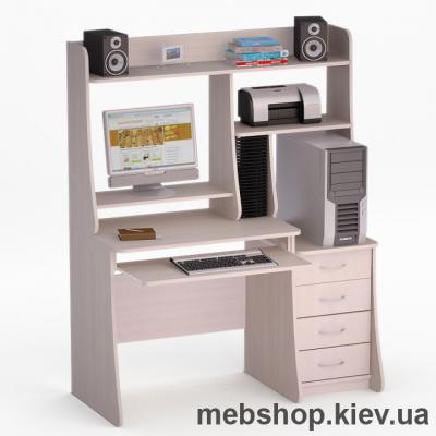 Компьютерный стол - LED 38