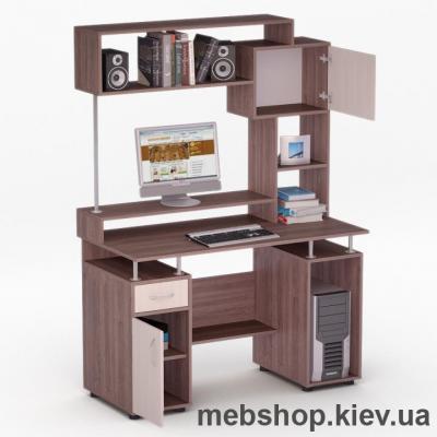 Компьютерный стол - LED 41