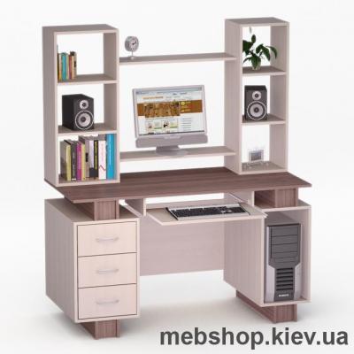 Компьютерный стол - LED 55