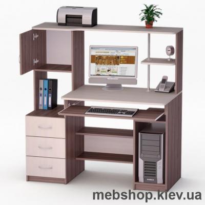 Компьютерный стол - LED 60