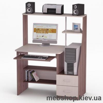 Компьютерный стол - LED 61