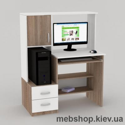 Компьютерный стол - LED 62