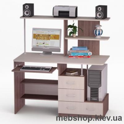 Компьютерный стол - LED 65