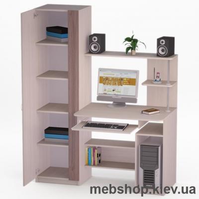 Компьютерный стол - LED 66