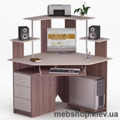 Компьютерный стол - LED 69