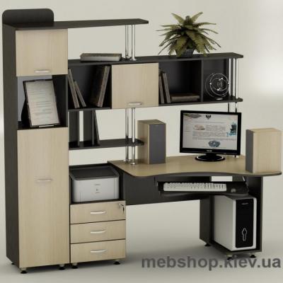 Компьютерный стол Тиса СК-20