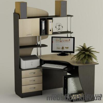 Купить Компьютерный стол Тиса СК-22. Фото