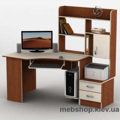 Компьютерный стол Тиса Классик Плюс Тиса-2